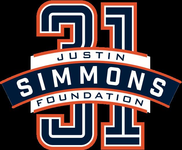 Justin-Simmons-Foundation-logo